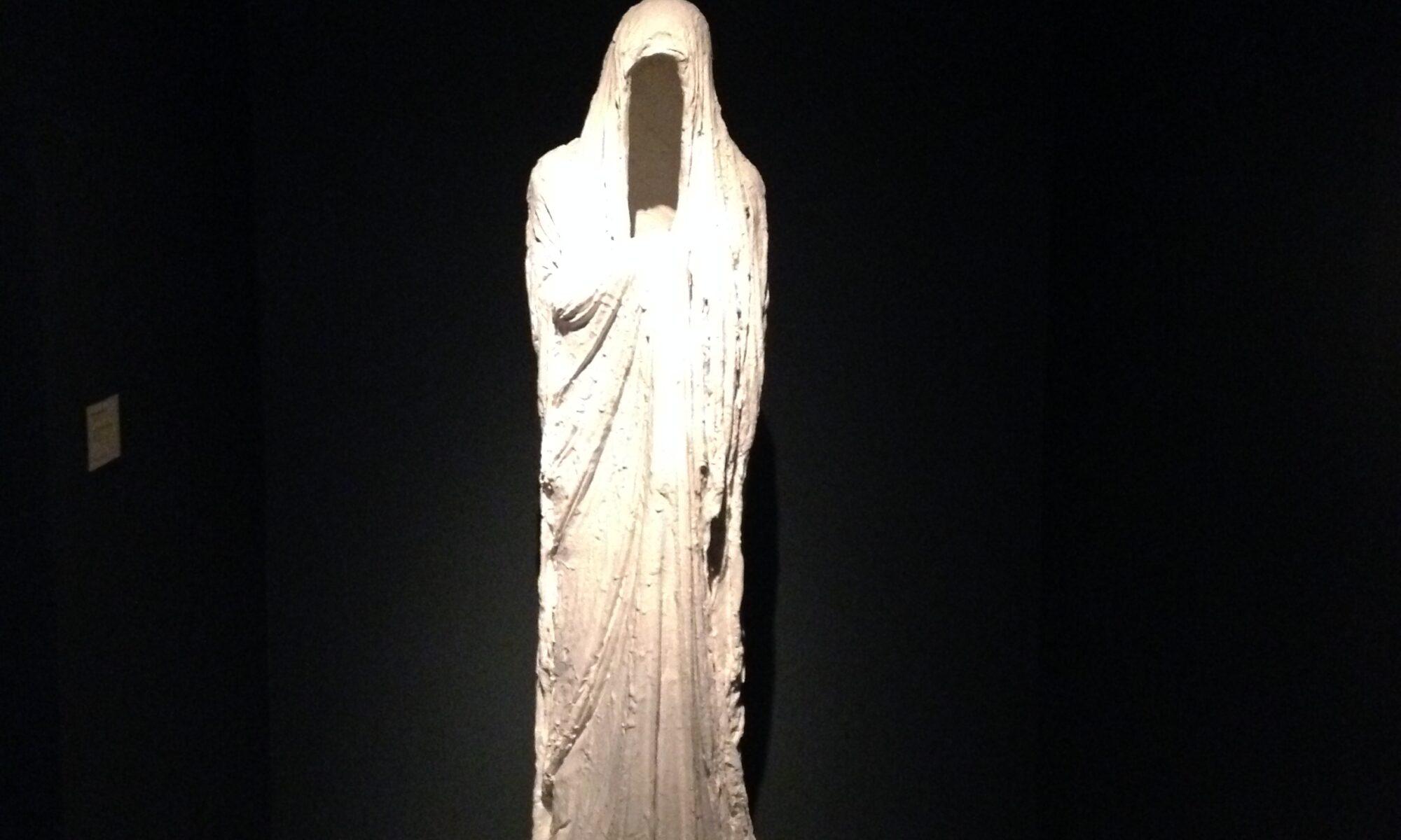 Sculpture by Chrstian Lemmerz